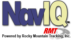 NavIQ by Rocky Mountain Tracking